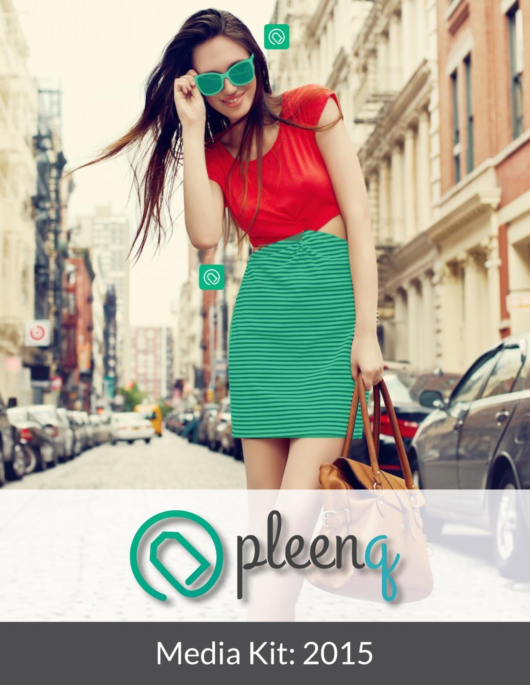 PLEENQ, LLC Media Kit 2015 - Copy-1